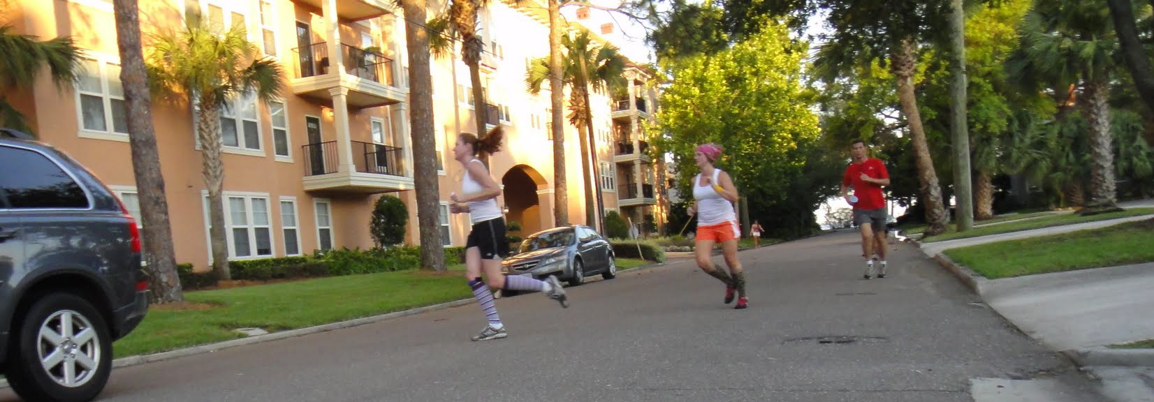 Jacksonville hash house harriers